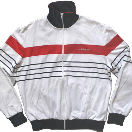 古着 adidas 70's ヴィンテージ ジャージ L