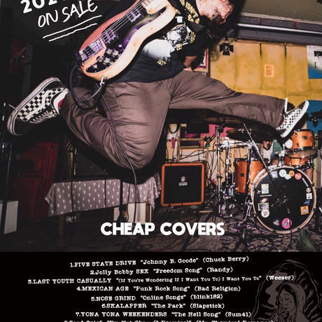 "V.A. ""CHEAP COVERS"""