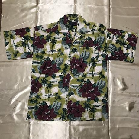 アロハシャツ 柄シャツ