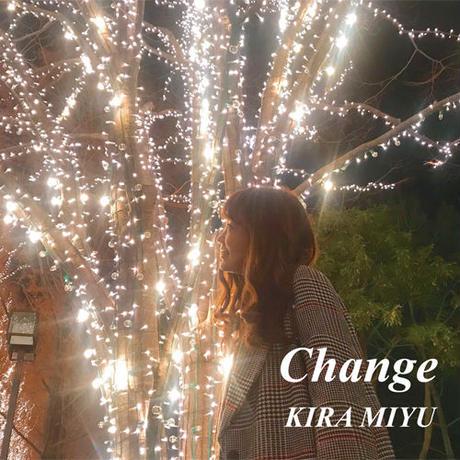 KIRA MIYU / Change