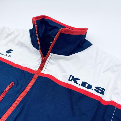 FLAP DesignWear SOFT SHELL Jacket