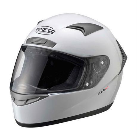 SPARCO  X1  WHITE