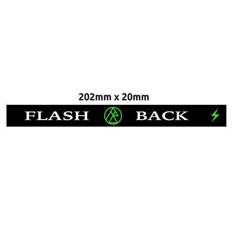 Flash Back 超かっこいいラバーバンド