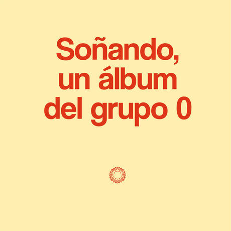 Ensemble 0 - Soñando (LP)