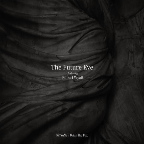The Future Eve featuring Robert Wyatt - KiTsuNe / Brian The Fox (2LP)