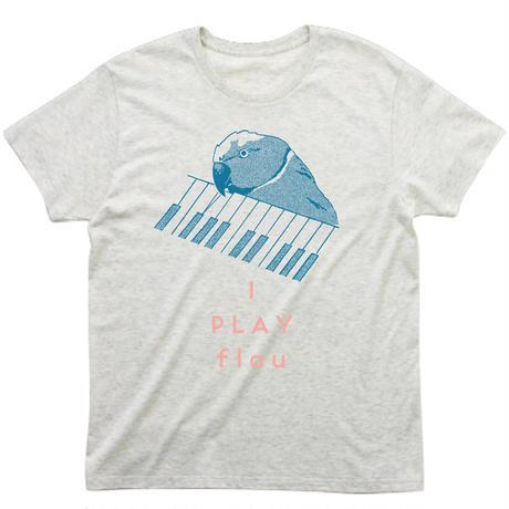 PLAY flau t-shirt