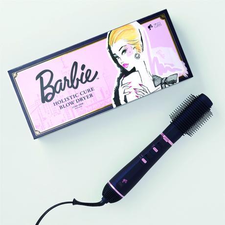 Barbie ホリスティックキュア ブロードライヤー