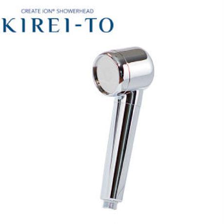クレイツイオン® 多機能シャワーヘッド きれいと KIREI-TO