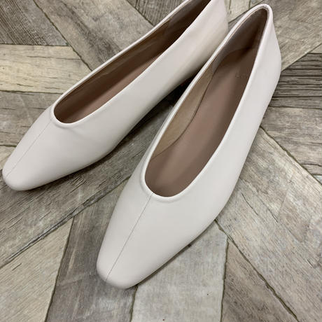 centreseam flat shoes (4color) [SHO20AW257]