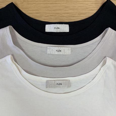 soft long t-shirt (3color)[TOP21SS663]
