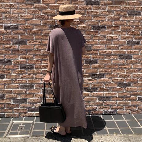 relax one-piece (2color)[OP21SS716]