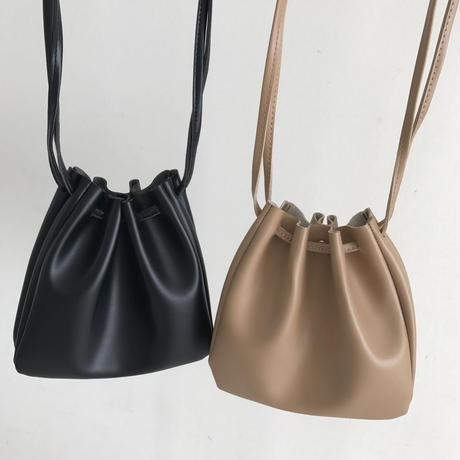 purse bag (2color)