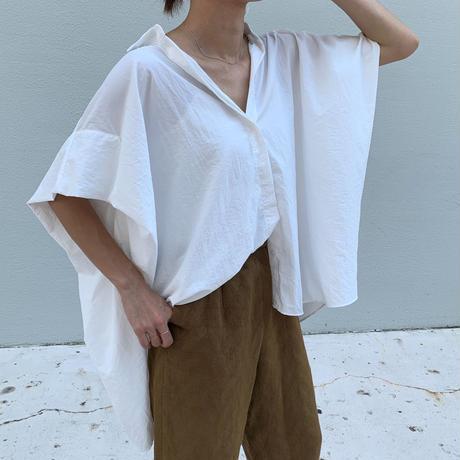 dolman sleeve shirt (2color)