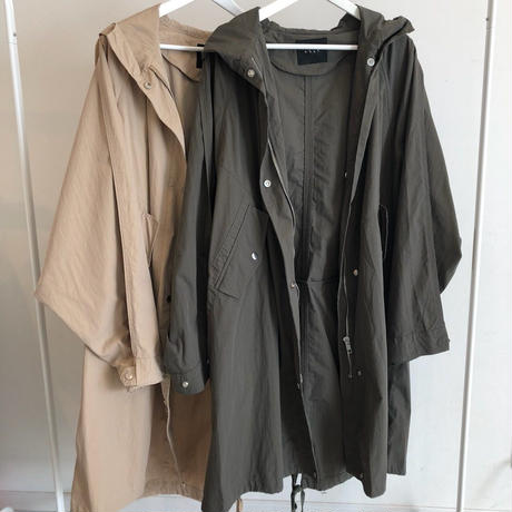 military long  coat (2color)