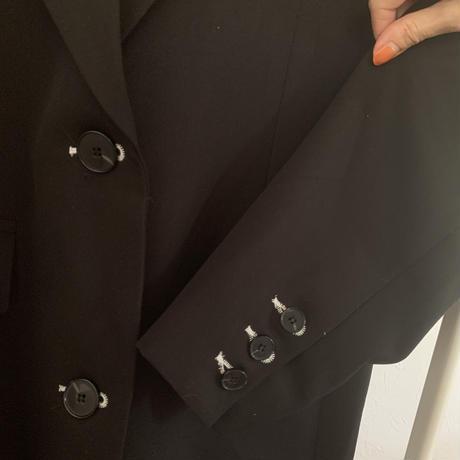 hall stitch jacket(2color) [OU20SS296]