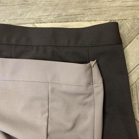 soft  mermaid skirt (3color) [BT20AW532]