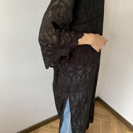lace one-piece (2color)[OP20SS426]