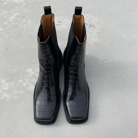 side goa boots (2type)