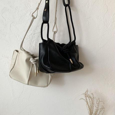 conclusion bag (2color)[BAG20AW574]