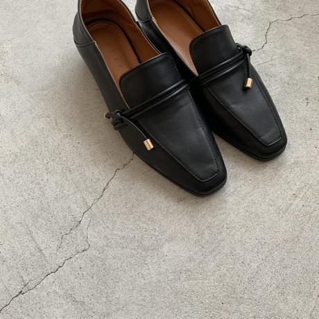 string loafer [SHO20AW458]