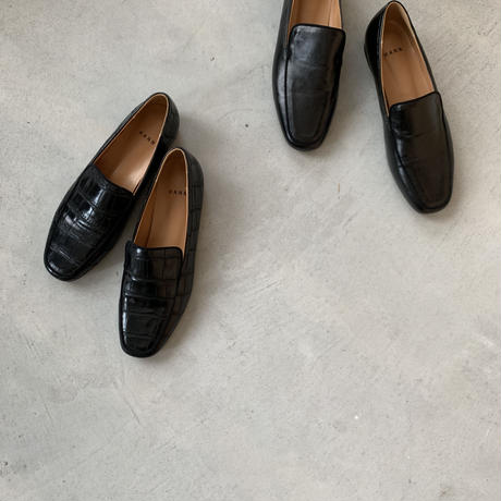 Loafer shoes (2type) [SH19AW0166]