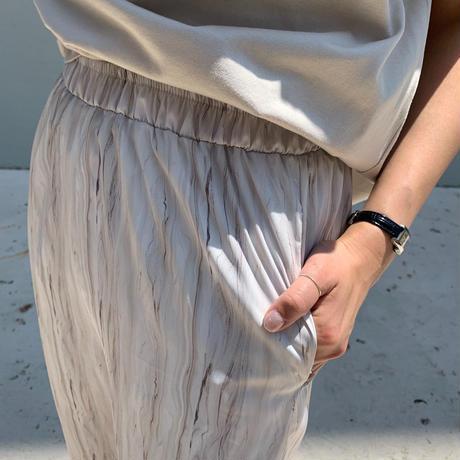 light nuance pants[BT21SS739]