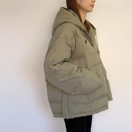 short foodie pedhinn jacket  [OU19AW0192](2color)