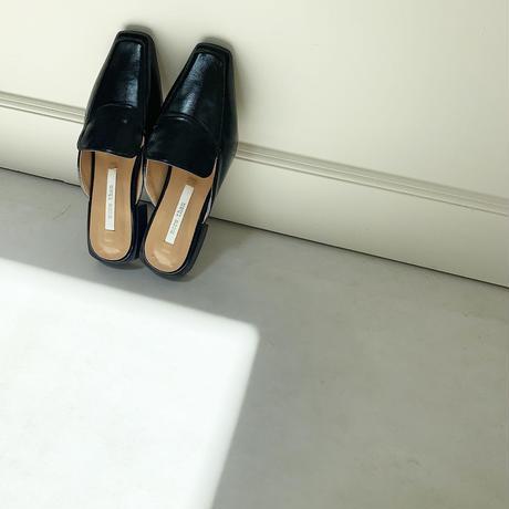 Loafer slipper