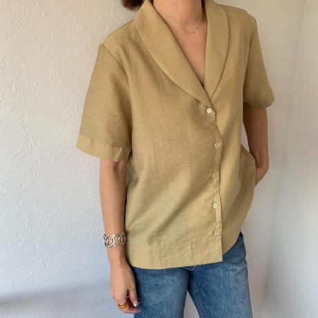 short sleeve shirt (3color)[TOP20SS425]