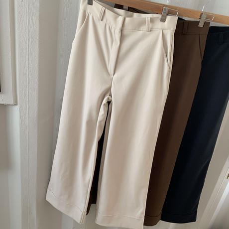 high-waist wide pants (3color) [BT20AW242]