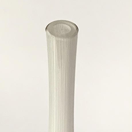 フランス製ガラスベース