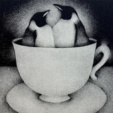 Kawai Shoko【01】:Tea Time