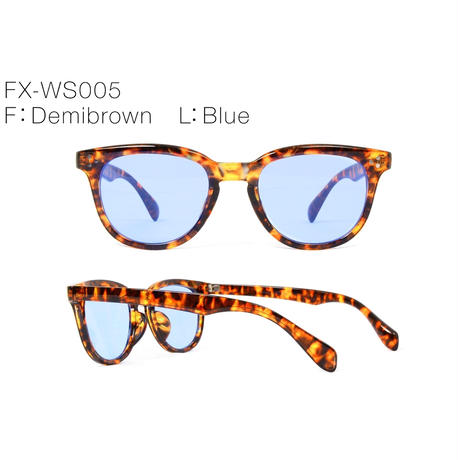 【6color】wellington sunglasses