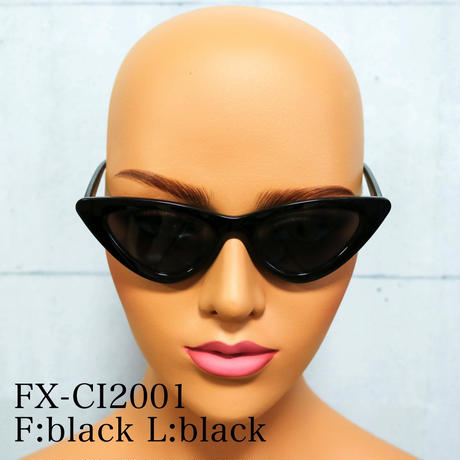 【5color】cateye2 sunglasses