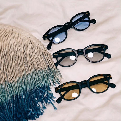 【9color】classic wellington sunglasses