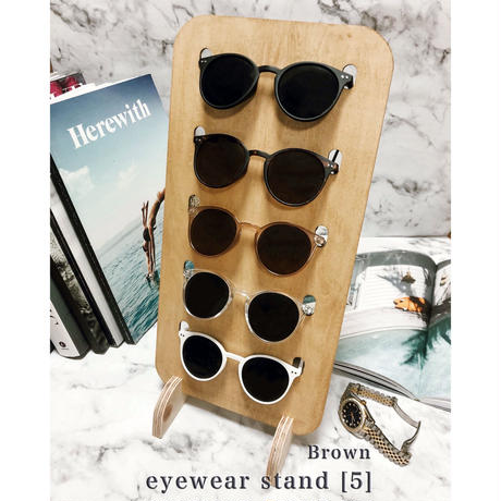 eyewear stand [5] 2color