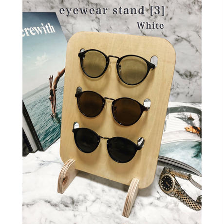eyewear stand [3] 2color