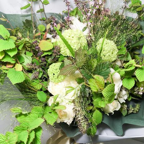 Seasonal Bouquet『 B 』