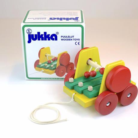 Jussila(Jukka)/ユシラ社 サウンドワゴン