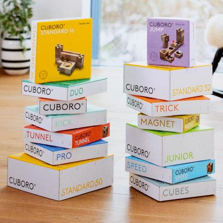cuboro/キュボロ ジュニア(旧クゴリーノ)※2021年9月入荷予定分につきましては、当店予約数に達しました。次回2022年1月入荷予定です。