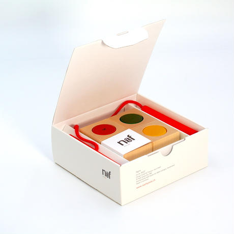 Naef/ネフ社 シグナ