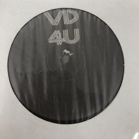 Beyoncé – Déjà Vu (Quentin Harris Remixes) (12)