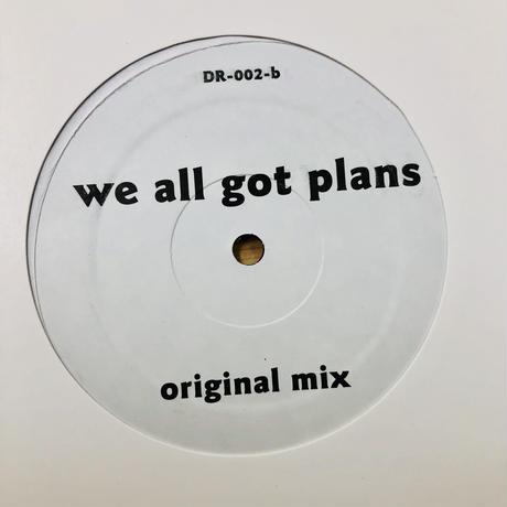 Rakim – We All Got Plans (12)