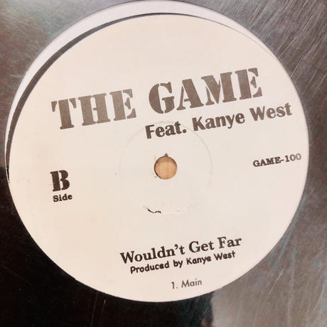 The Game – Compton / Wouldn't Get Far (12)