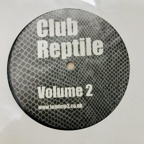 V.A. – Club Reptile Volume 2 (12)