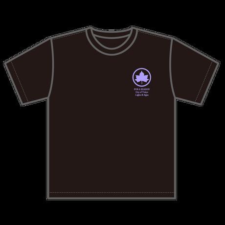PARK Tシャツ ブラック