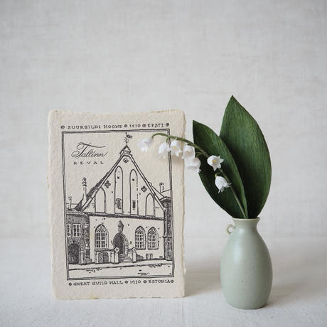 Lily of The Valley(White)
