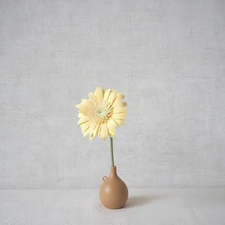 Gerbera(Lemon Yellow)
