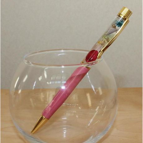 №1011 ハーバリウムペン