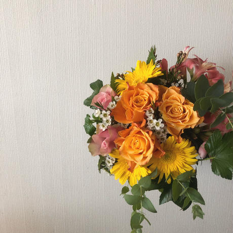 【送料込み】bouquet / S